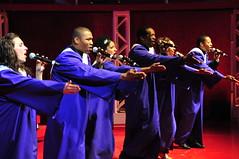 musical theatre, gospel music,