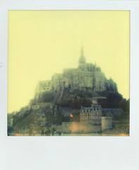 France polaroid 4 (mont)