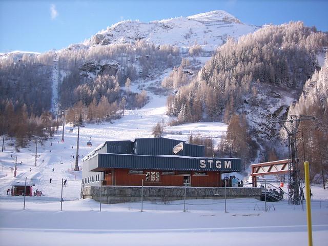 espace killy ski area tignes val white horizon chalets tignes. Black Bedroom Furniture Sets. Home Design Ideas