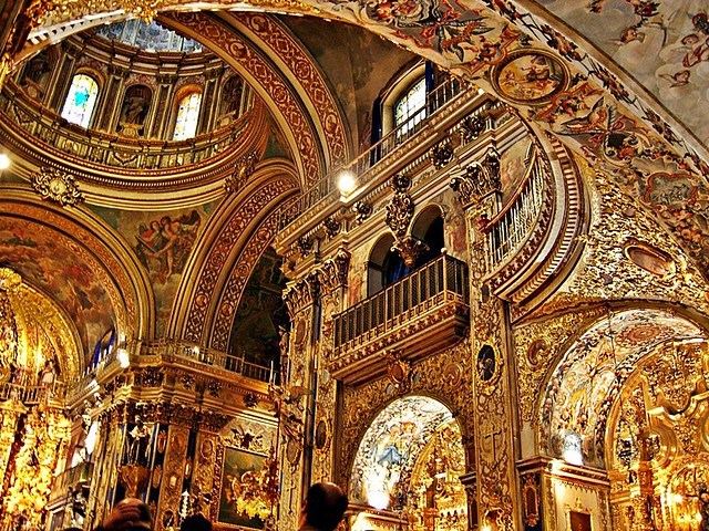 Baroque Interior Flickr Photo Sharing