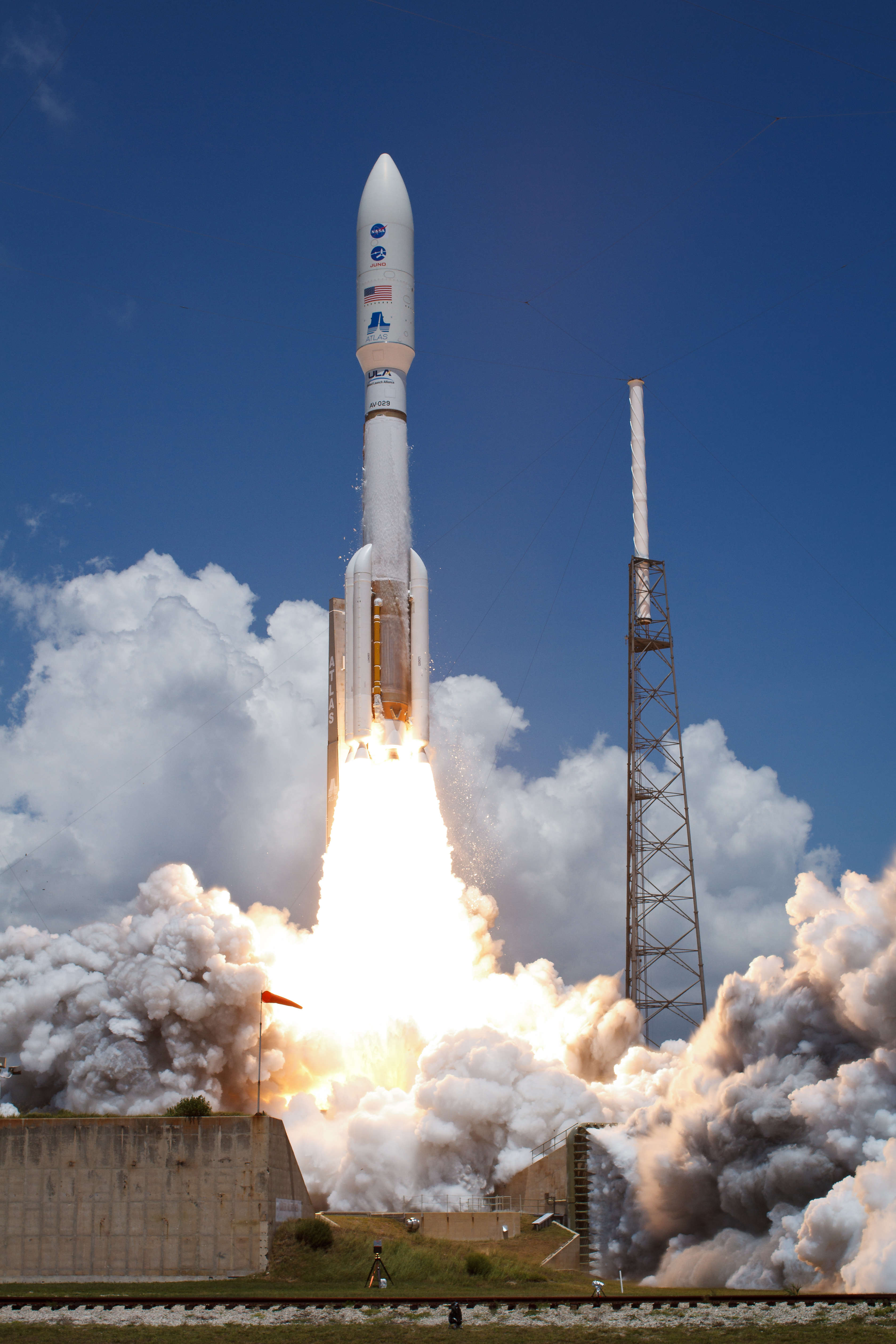 spacecraft launchers - photo #10