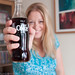 Portrait of a Diet Coke Addict :) (218/365) by ~Kyla~