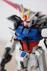 [RG] Alie Strike Gundam