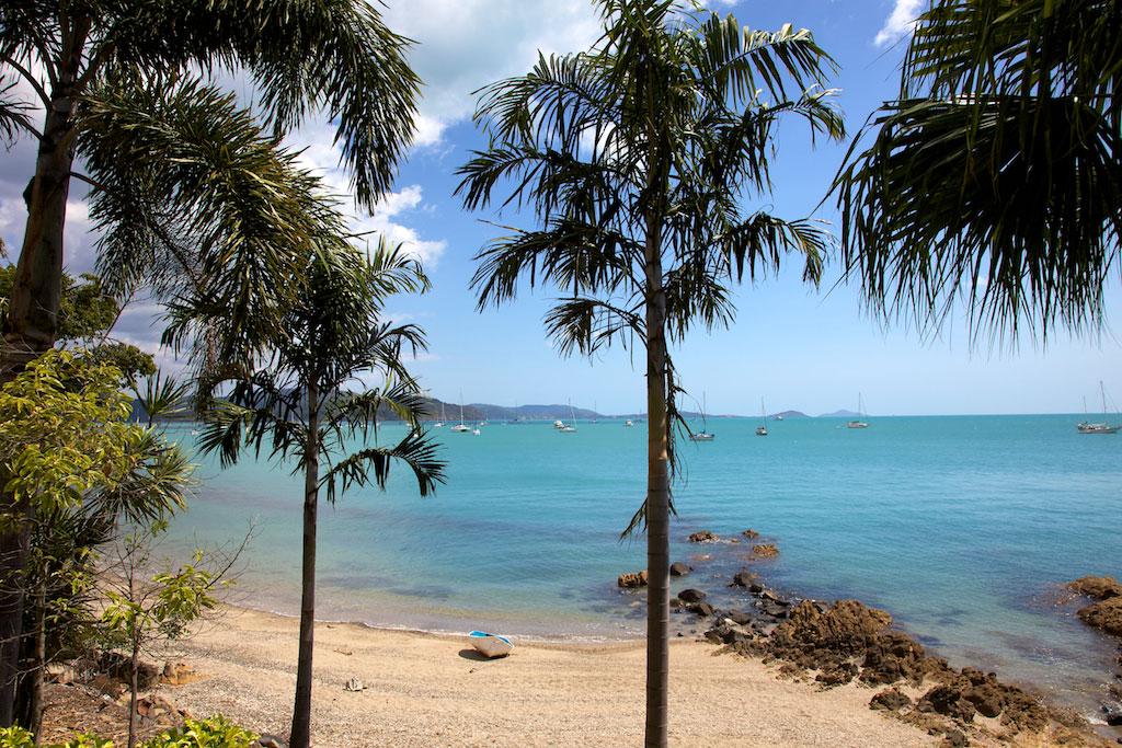 Airlie Beach - Whitsundays