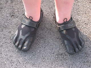 The Ugliest Shoes of All Time!