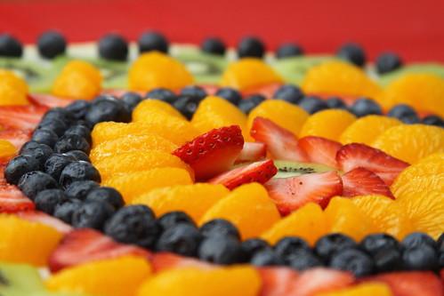 Come far mangiare la frutta estiva ai bambini