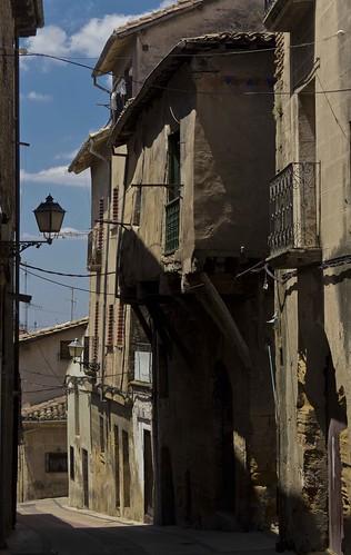 Calles de Haro