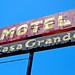 MOTEL Casa Grande by Happyshooter / Joe M