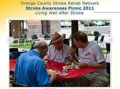 Stroke Picnic OC 2011e
