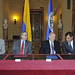 OAS and PADF Sign Memorandum of Understanding