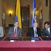 OAS and PADF Sign Memorandum of Understanding
