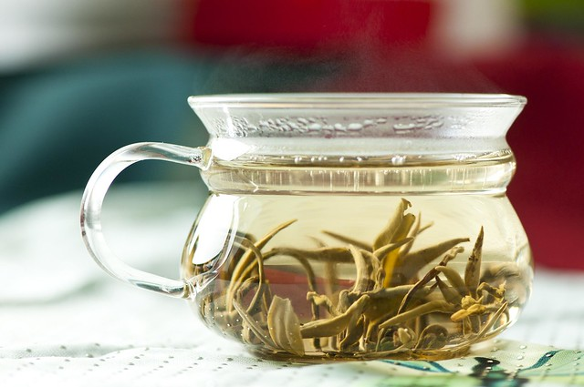??????? ??? / green tea