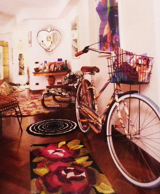 Target Missoni Bike
