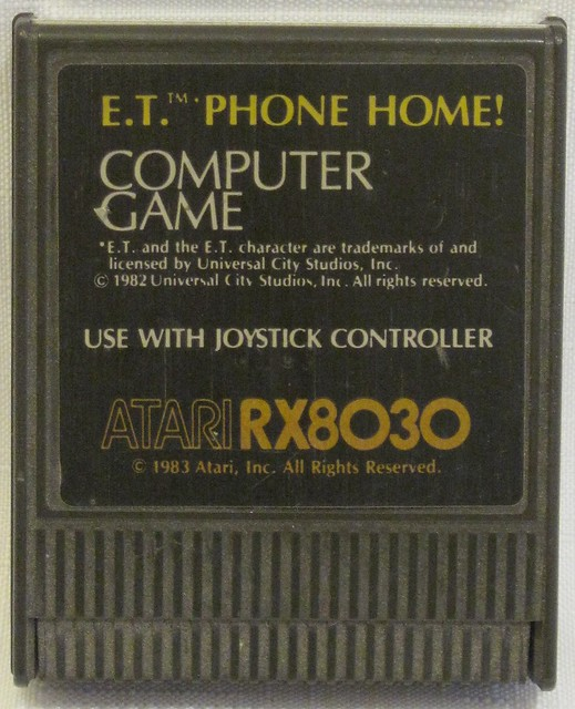 ET Phone Home Cartridge2