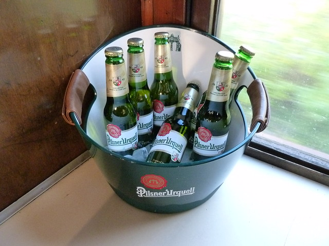 Pilsner Urquell Bottle Game http://www.flickr.com/photos/14589121@N00/5950879609/