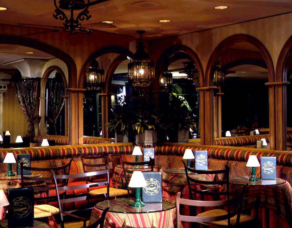 San Diego Restaurants, San Diego Restaurant, San Diego Dining | The Bahia Resort Hotel Tangier Bar