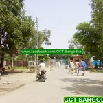 GOVT college Of Technology Sargodha