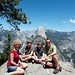 The Wilsons at Yosemite by TimWilson