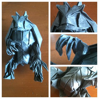 Gargoyle - rough draft