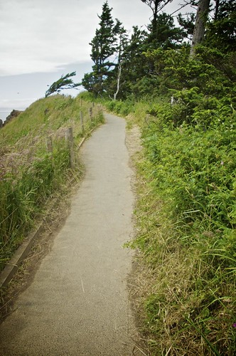 Oregon Road Trip 2011: Ecola State Park