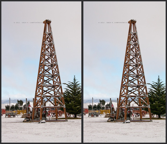 Dibujos de torres petroleras - Imagui