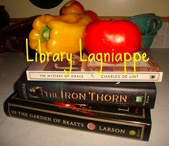 Library Lagniappe