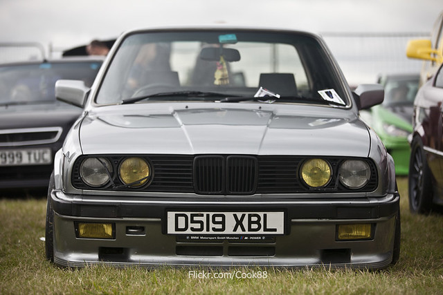 Stanced E30 Flickr Photo Sharing