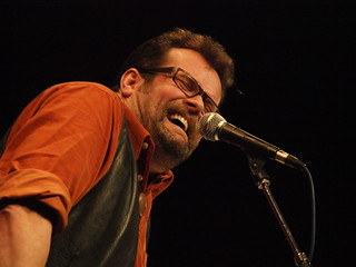Jochen Malmsheimer // 27. MotzArt Kabarett Festival // ARGEkultur Salzburg // 06.02.2009