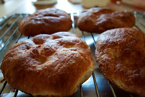 Buttery-Rowie-Aberdeen Rolls! | Picture BritainPicture Britain