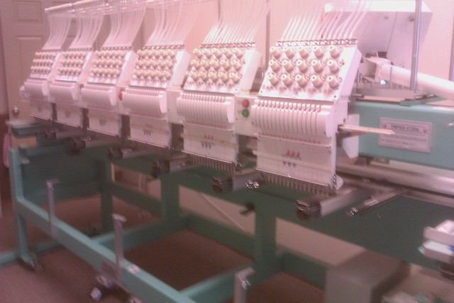Embroidery Sewing Machines Shop | A Catalog Of Embroidery Machines