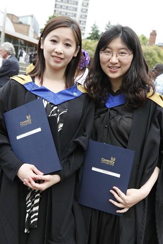 Hanqi Zhang and Xiaoqi Hong