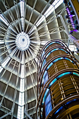 Kuala Lumpur City Centre / Suria KLCC