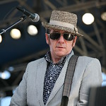 Elvis Costello at Newport Folk Fest 2011