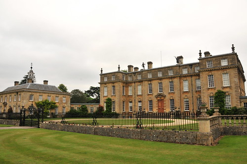 Ditchley Park, Oxfordshire