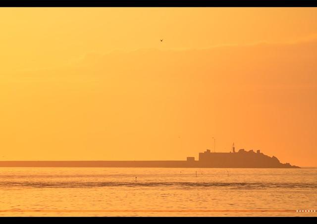 Alcatraz ?