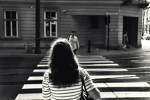 stripes & stripes / paski & paski