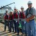 The Wendy Schmidt Oil Cleanup X CHALLENGE Staff