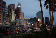 Nevada & Utah 2011