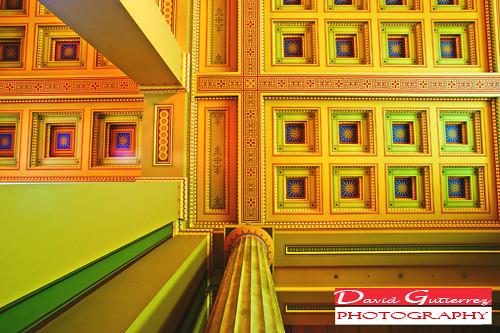 London Museum Architecture