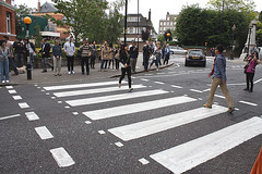 abbey road crossing 2