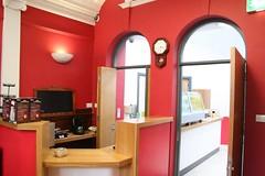 Sheffield Jesus Centre: Parlour cafe
