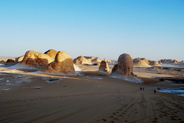 Las maravillas del desierto del Sahara 6204987397_d564ccf75f_z