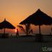 Kendwa Beach Sunset - Zanzibar, Tanzania
