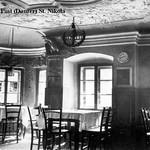 Gasthof Danzer 15. Hotel zur Post innen