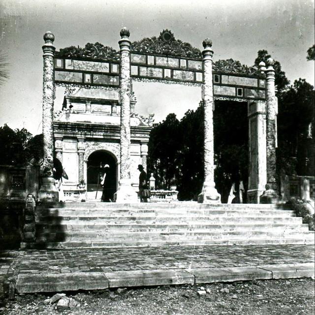 Hue 1925-30
