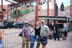 Red Rocks July 4, 2011