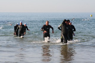 Bournemouth Triathlon 2011