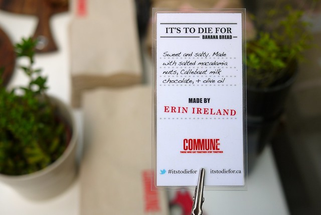 Erin Ireland | Commune Cafe