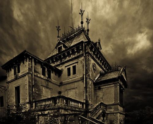 Villa Carmen 3 by Josep Enric on Flickr