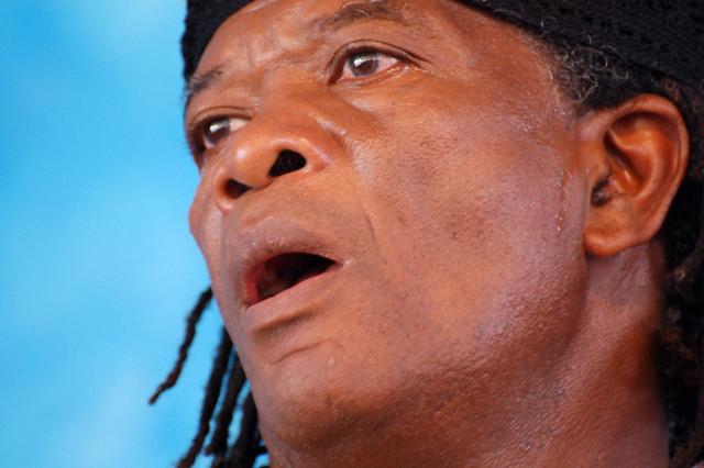 The Garifuna Collective, 2011 Smithsonian Folklife Festival